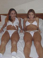 nude hairy watch my gf girl tan line pics