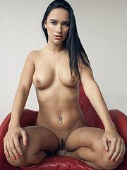 busty watch my gf pale nude